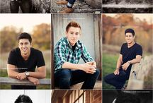 High School Senior Photography / by The Portrait Photography Group
