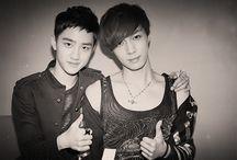 EXO Pairing