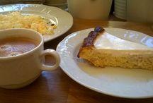Fitness breakfasts / My morning starts...