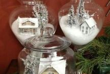 bílé Vánoce