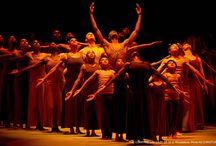 Ballet: Alvin Ailey