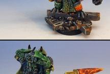 Warhammer and junk