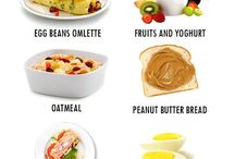 Weightloss Foods