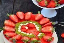 Pastalar ve tatlılar