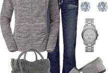 kényelmes öltözékek