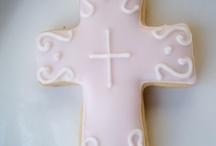 Manualidades / Sugar cookies