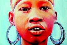 Art by Rooker / My creations - digital & analogue artwork
