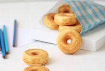 Foodalicious - Donuts