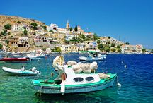 travel the mediterranean
