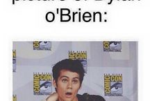 Dylan O Bae