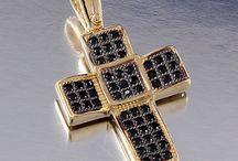 Χρυσοι Σταυροι Γυναικειοι / Χρυσοι Σταυροι Γυναικειοι με πρωτοπόρο σχεδιασμό καθώς κατασκευάζονται από την ομάδα του Atofio.gr!