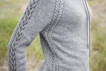 knitting eor Gabi