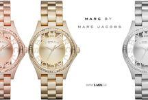 Marc by Marc Jacobs / Η πολυτέλεια ακόμα πιο προσιτή…