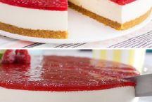 torta sin horno