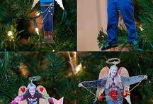 Christmas / by Dawn Scheidemandel