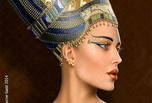 Клеопатра и фараоны