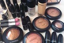 Makeup collection ❤