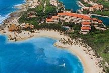 Riviera Maya, México / Hotéis na Riviera Maya, os melhores hotéis para se hospedar no México. Riviera Maya é um destino turístico invejável no Caribe. Descubra os melhores hotéis onde ficar e agende sua próxiam visita ao mar do Caribe. http://www.bestday.com.br