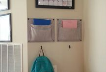 Our home / Projects we have completed to make our house a home. / by Melissa Torres