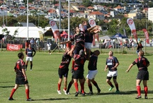 Cape Town 10s 2012