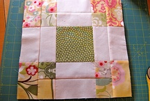 Quilt  / by Evelyn Dye