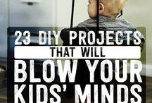 DIY : Kids