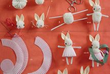 Easter/pâques