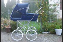 коляски с окошками