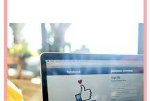social media / digital marketing campaigns
