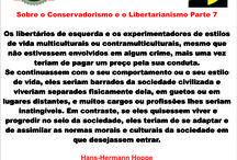 Economia / Educação anarcocapitalista