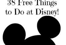 All Things Disney / All things DISNEY! Disney recipes, Disney tips, Disney crafts and Disney style ideas