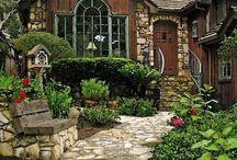 Gorgeus little houses