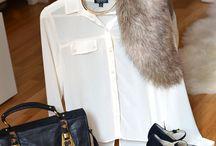 Style Inspiration / by Sian Gunningham
