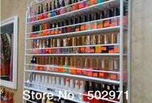Nail equipment