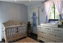Style File: Gia's Nursery