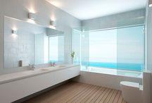 Interior- bathroom