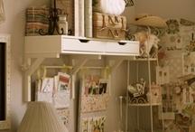 mi cuarto de costura!!