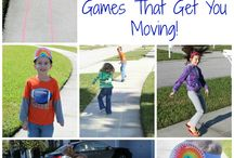 KID's Games for Kids / Fun + Learning