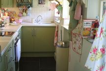 kitchen / by Michelle