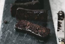 Recipes/healthier treats / by Lindsey Campbell