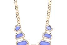 Jewelry / by Christine Hakenjos