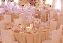 Champagne Wedding Concepts