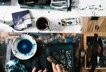 Poush | craftmanship / Crafters @work
