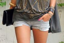 woman dress style