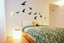 Bedroom ideas  / by Andi Jean