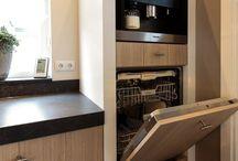 Montorgueil - Kitchen