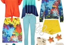 Spring-Summer 2012 Trends