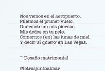 @letrasjuntoalmar / Quotes, microrrelatos