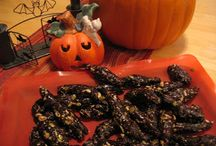 Halloween / All things spooky and delicious
