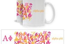 alpha phi love.